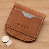 Garrett Wade Horseshoe Wallet