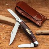 Whittlers Knife + Sheath