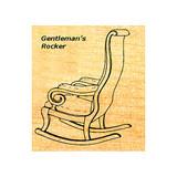 Gent's Rocker - Stock #52