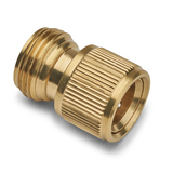 Faucet End Connector (#2)
