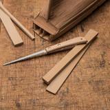Japanese Woodworking Detail Trim Saw