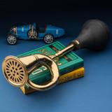 Vintage Automobile Horn