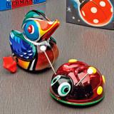 Eva' Ladybug Toy