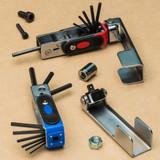Both Sets (18 tools)