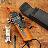 Professional Grade Electrical Multimeter