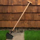 Beechwood Handled Garden Edging Tool
