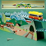Bergbahn Mountain Railway