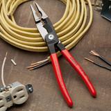 6-in-1 Multifunctional Electrician's Pliers