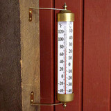"""12"""" Outdoor Thermometer"""