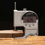 Snap Thickness Gauge