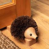 Adorable Hedgehog Doorstop