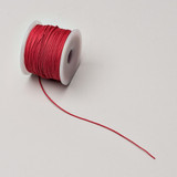 Red Cotton Cord