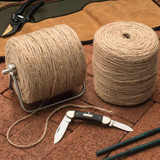 Replacement Large Jute Roll