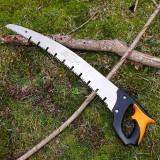 Arborist Large Raker-Tooth Pruning Saw