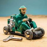 Vintage Schuco Go-Kart Racer