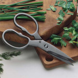 Stainless Kitchen / Household Shears