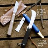 Optional Sheath for Japanese Budding Knife