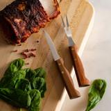 Steak Knife and Fork Set