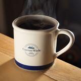 USA Made  Ceramic Coffee Mug