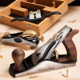 Set of Three Woodworking Tools