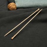 Size 5 Birchwood Knitting Needles