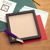 DIY Shadowbox Kit
