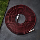 Expandable Garden Hose Red (25-50ft)