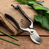 Forged Carbon Steel Hand Pruners