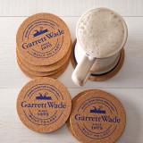 Cork Drink's Coasters