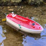 Vintage Battery Powered Elektro-Marino Speed Boat