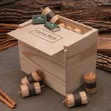 Fireside Gift Set