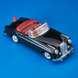 Rollfix Mercedes Convertible