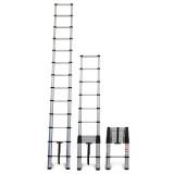 8 ½' Telescoping Ladder