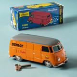Vintage Schuco Micro Racer VW Van