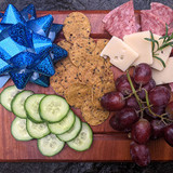 To Brie or Not to Brie: How To Make a Charcuterie Board