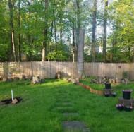 Designing a Garden Plan