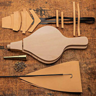 Fireplace Bellows Kit Assembly