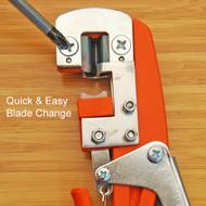 Using the Professional Grafting Tools by Garrett Wade
