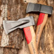 How to Sharpen and Maintain your Axes, Mauls and Hatchets