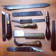 About That Knife: What to Look For