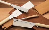 Japanese Woodworking Saws