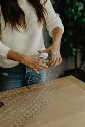 Keep Pests Away with a DIY Garden Cloche