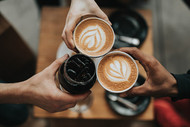 Espresso Cocktails for Your Swedish Fika