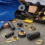 How To Install Grommets