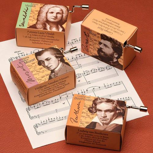 "Mozart ""Little Night Music"""