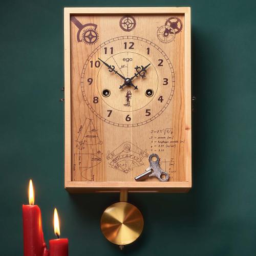 Pendulum Clock Kit