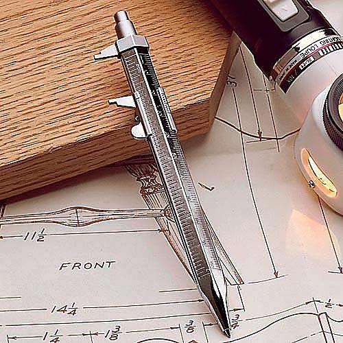 Messograf Caliper and Pen