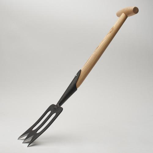 "24"" Spork-style Spade"
