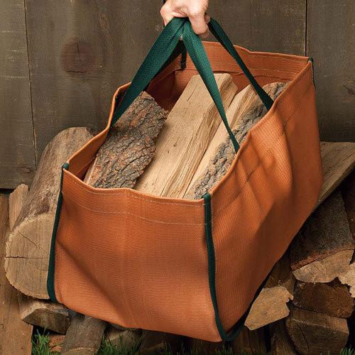 Log Carry Bag