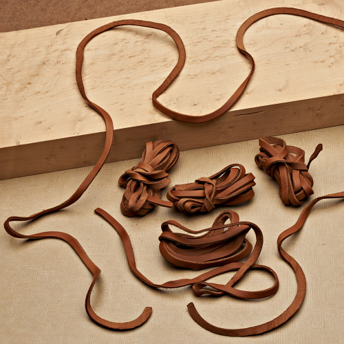 Leather-Crafts Cord Supplies